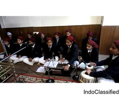 Dagshai Public School- Best Boarding School in Himachal Pradesh