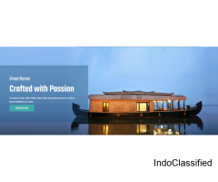 Boat Builders In India | Houseboat Designers In India