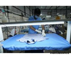 Get the online ironing service in Hyderabad by Quiclo
