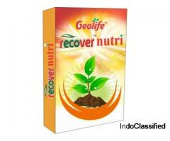 Residue free product - Recover Nutri