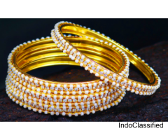 Latest Bangles Design for Women at New Hyderabad Pearls