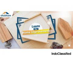 What type of loan is best for home improvements loans?