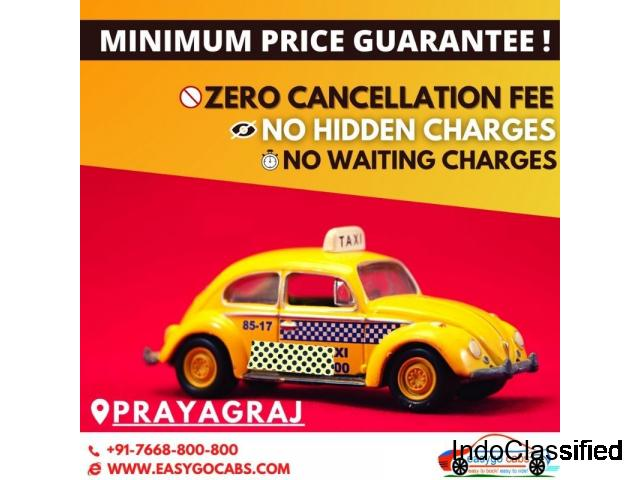 Say NO to Public Transport, rent a cab from Easygocabs