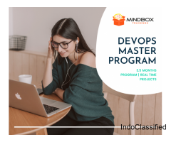 DevOps Online Training | Mindbox Training |
