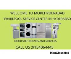 Whirlpool Service Center In Hyderabad | 9154064446