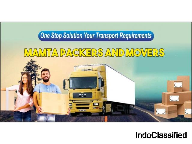 Leading Shifting Services Provider in Wakad, Pune - Mamta Relocations