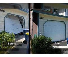 Are You Looking For Garage Door Repair Marietta