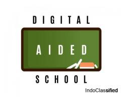 Digital Aided School's LMS Software