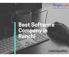 Best Software Company in Ranchi