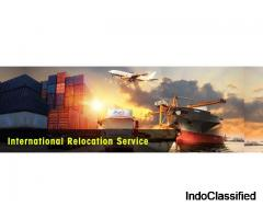 International relocation moving company in Dubai