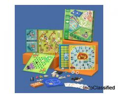 What educational learning toys can help your child's development?