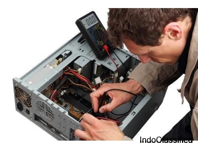 Computer Hardware Repairing Course in Delhi with 100% Job Support