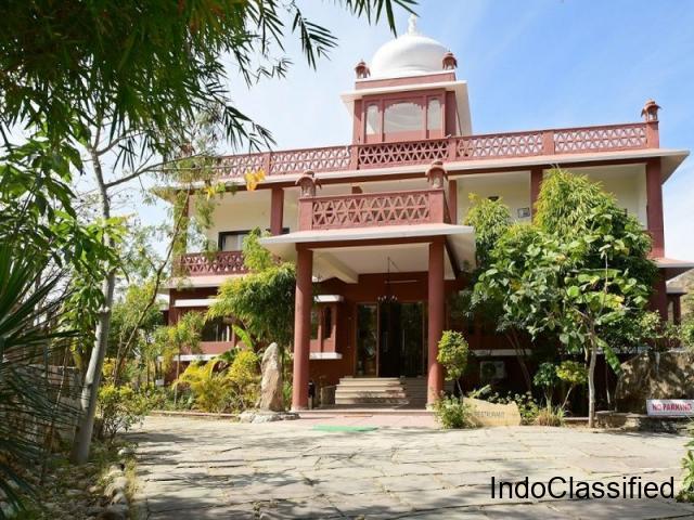 Best Hotel in Kumbhalgarh