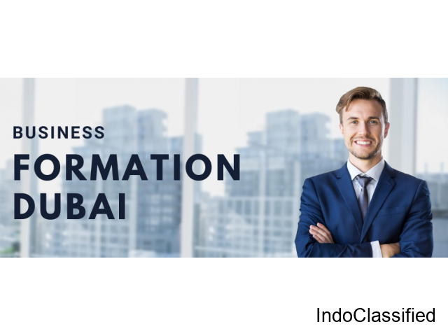 Business formation in Dubai:-startanybusiness