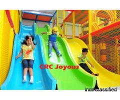CRC Joyous Noida Extension Offers Apartment in Greater Noida