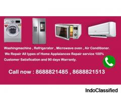 Samsung Front Load Washing Machine Service Center in Vile Parle