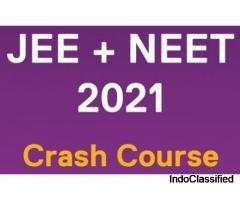 JEE + NEET 2021 Crash Course