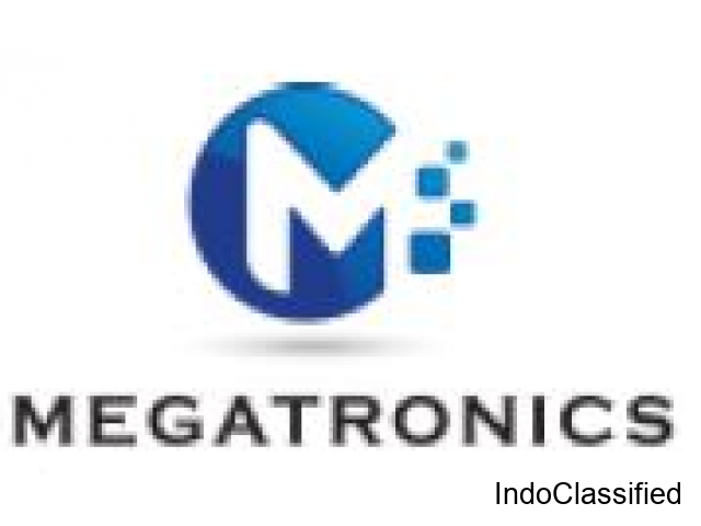 Industrial Automation from Megatronics in Lucknow