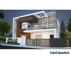 Gated community villas in Thudiyalur,Coimbatore