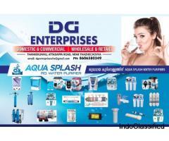 Best Ro Water Purifier Dealers in Kannur Payyanur Iritty Thazhe Chovva Thalassery