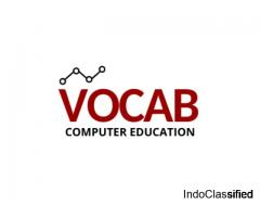 Vocab Computer Education