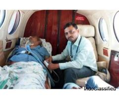 Air Ambulance Services in Delhi | Air Rescuers: 9870001118