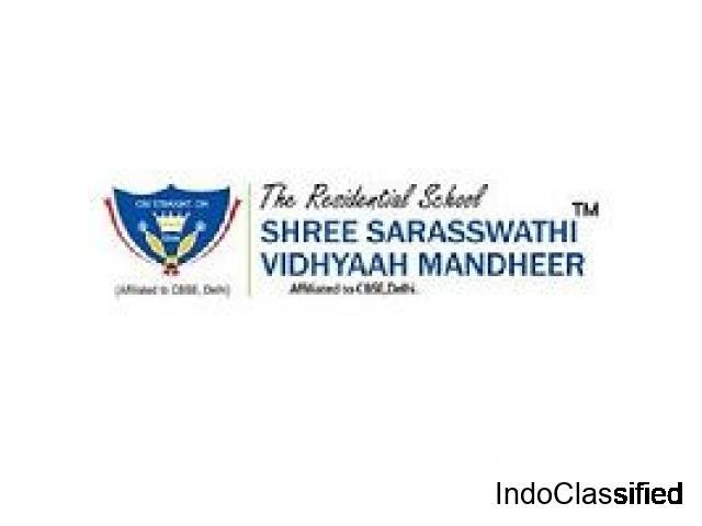 Top Residential School in Coimbatore