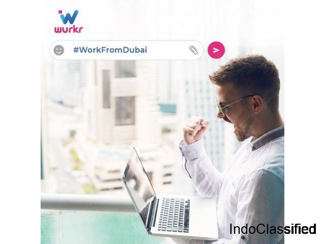 Virtual Workspace