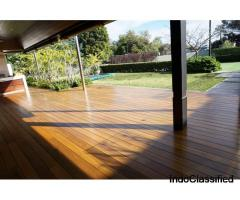 Composite Decking Services in Perth