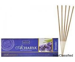 Incense Sticks-Agartabti-Dhoop Cups-Dhoop Sticks-AARYAH DECOR