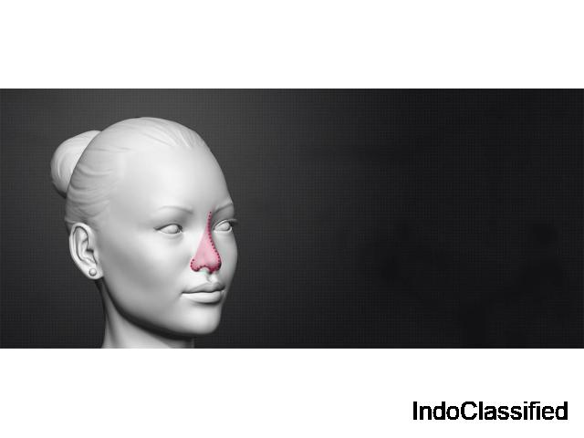 Cost of Rhinoplasty In India - Know about Procedure and Surgeon