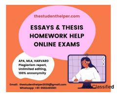 Need Help With Your Homework?