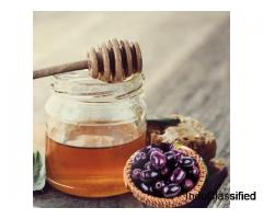 Buy Jamun Honey And Enjoy Guilt Free Desserts