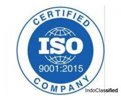 ISO Certification in Madurai and Karur