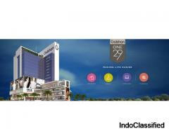 First-ever luxury commercial property in Noida