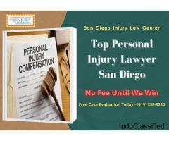 Accident lawyer San Diego – SD Injury Law