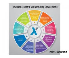 Professional IT Consulting Services - X-Centric IT Services