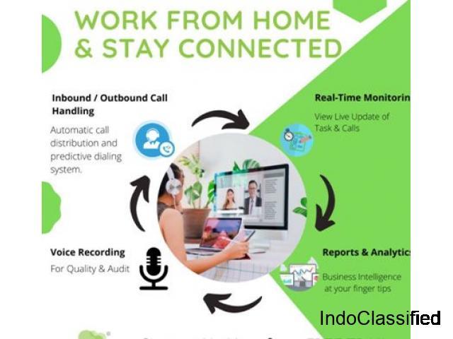Haloocom-Complete Telecom Solutions For Your Enterpris