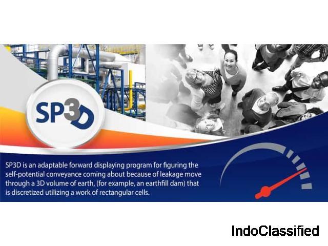 Online Sp3d Training Institute