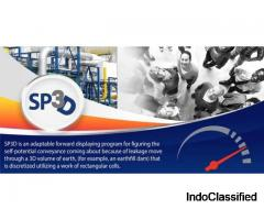 Online Sp3d Training Institute