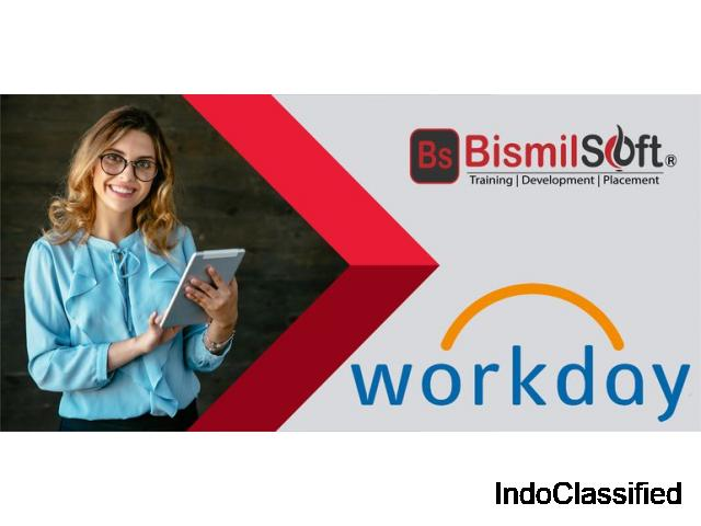 Workday HCM Training Institute in Delhi