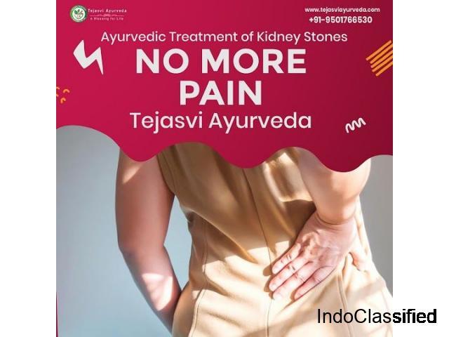 Tejasviayurveda - Ayurvedic Kidney Treatment in Chandigarh