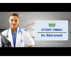 Study MBBS Abroad