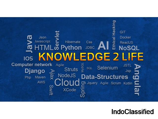 Learn Online Web Tutorials for Free