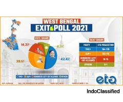 West Bengal Assembly Exit Polls and Results - EtG Research