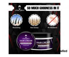 Urbangabru Hair Cream