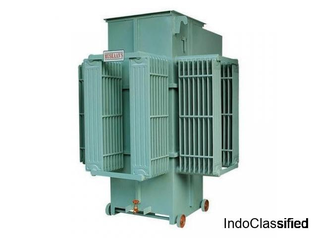 Best Automatic Voltage Stabilizer Manufacturers in India