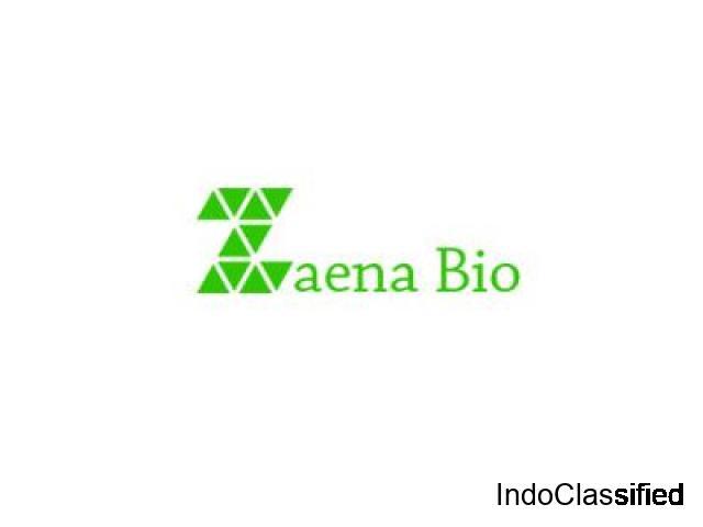 Zaena Bio: Organic Fertilizer   Pesticides Company India