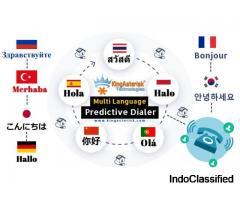 Multi-Language Dialer Solutions - Kingasterisk Technologies