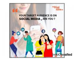 Digitale is the Leading Digital Marketing Company in India